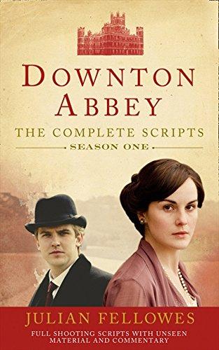 Downton Abbey por Fellowes Julian