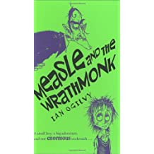Measle and the Wrathmonk by Ian Ogilvy (2004-06-03)