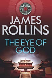 The Eye of God (Sigma Force Novels Book 9)