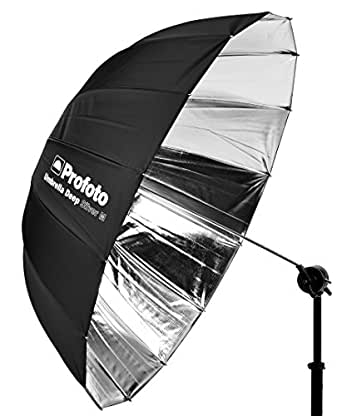Profoto Umbrella Deep Silver M - 100987