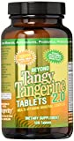 Beyond Tangy Tangerine 2.0 Tablets - 120 δισκία