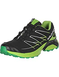 Amazon.it  Salomon - Scarpe da Trail Running   Scarpe da corsa ... 9226d093805