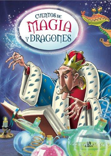 Cuentos de magia y dragones / Tales of Magic and Dragons por Fernando Martinez
