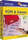 WISO EÜR & Kasse 2008 - Einnahmen-Überschuss-Rechnung