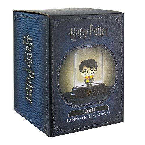 513Oli1IQUL - Harry Potter Lámpara, Multicolor
