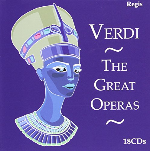 Verdi: The Great Operas Test