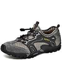c6e5a2f1c77 Amazon.fr   lacets elastique - Baskets mode   Chaussures homme ...