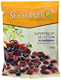 Seeberger Superfrucht Selection, 3er Pack (3 x 150 g)