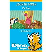 Jounen Mwen (English Edition)