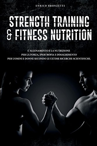 Zoom IMG-1 strength training fitness nutrition
