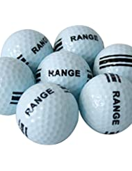 ToCi Haushalt Croix 50Balles de Golf/Balles de Lac