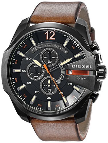 513OoX8vtaL - Diesel DZ4343 Chi Mens watch