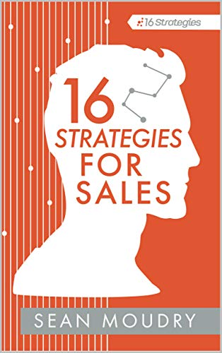 16 Strategies for Sales (English Edition)