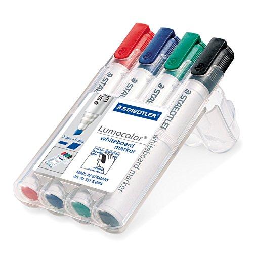 staedtler-lumocolor-351-b-etui-chevalet-box-4-marqueurs-effacables-a-sec-pointe-biseau-2-a-5-mm-asso