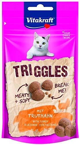 Vitakraft Triggles mit Truthahn, 40 g, 1 stück -