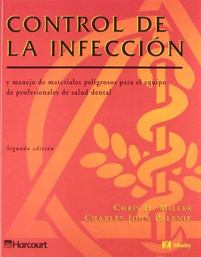 Control de la infección y manejo de materiales peligrosos para el equipo de profesionales de salud dental