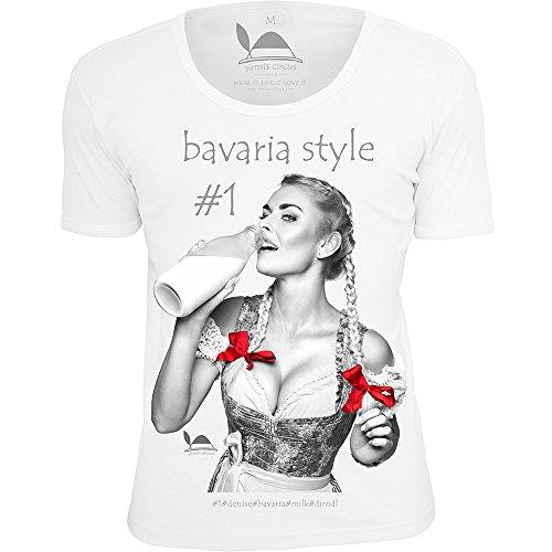 simsis-circus-bavaria-style-1-denise-herren-t-shirt-xx-large