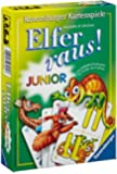 Ravensburger 27162 - Junior Elfer raus