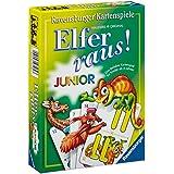 Ravensburger 27162 - Junior Elfer raus!