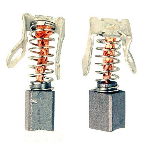 First4spares, spazzole 12v coppia di spazzole di carbone per trapano bosch gsr12ve-2gsb12ve-2power (confezione da 2)