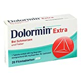 Dolormin extra 20 stk