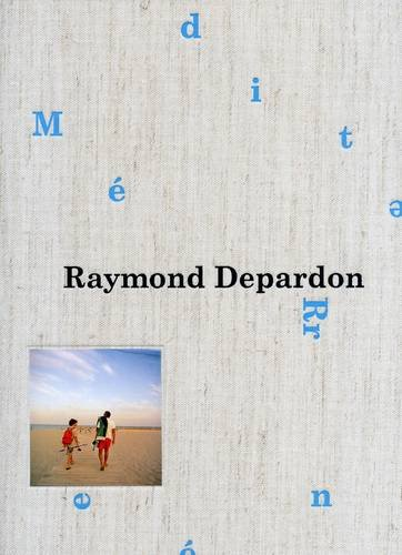 Méditerranée par Raymond Depardon