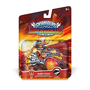 Skylanders Superchargers: Single Vehicles