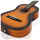Guitarra Española de 3/4 de Gear4music - Sunburst
