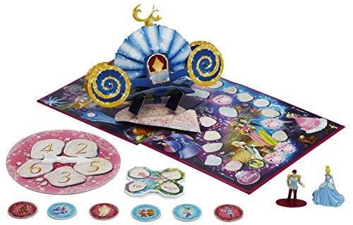 Disney Prinzessinnen - Pop Up Magic Brettspiel - Cinderella [UK Import]