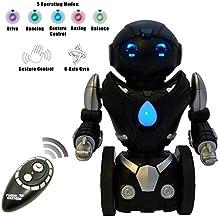 Robot Radiocomandato - Robot Interattivo con telecomando - TG634-S - creato da ThinkGizmos (marchio protetto).