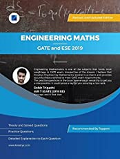 Engineering Maths - GATE/ESE/PSU