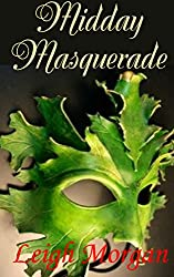 Midday Masquerade: A Shute Pond Novella (The Shute Pond Series) (English Edition)