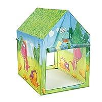 Knorrtoys 55610 knoortoys Playhouse-Dinosaur, Multi Color