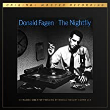 Nightfly [180 G-Mobile Fid.] [Vinyl LP]