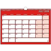 Collins CMCA4M Colplan Mid-Year 2018/19 Memo Calendar