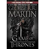 (A Game of Thrones: The Story Continues: A Song of Ice and Fire: Volumes 1-4 (A Game of Thrones / A Clash of Kings / A Storm of Swords: Steel and Snow / A Storm of Swords: Blood and Gold / A Feast for Crows)) By George R. R. Martin (Author) Paperback on (Jul , 2011)