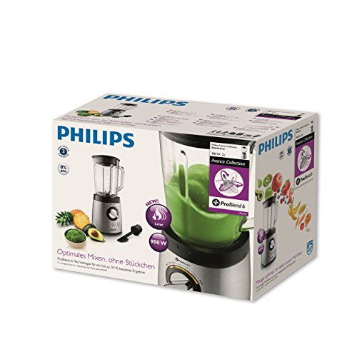 Philips HR2195/08 Standmixer - 5