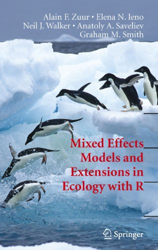 Mixed Effects Models and Extensions in Ecology with R (Statistics for Biology and Health) (English Edition)