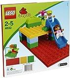 LEGO DUPLO 4632: Building Plates