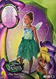Disney - I-888827l - Déguisement Pour Enfant - Luxe - Pixie Fairies - Taille L