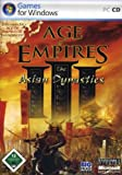 Age of Empires III: The Asian Dynasties (Add - On) - PC