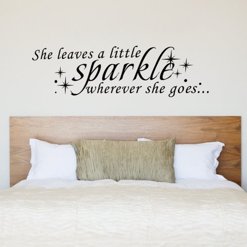 she-leaves-a-little-sparkle-wherever-she-goes-vinyl-inspirational-wall-decal-quote-wall-letters-word
