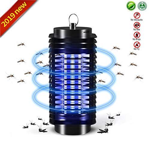 AWLGAK Lampe Anti Moustique Électrique Tueur de...