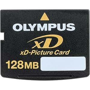 Olympus xd-carte mémoire 128 mo