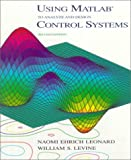 Using MATLAB to Analyze and Design Control Systems