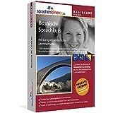 Bosnisch-Basiskurs mit Langzeitgedächtnis-Lernmethode von Sprachenlernen24.de: Lernstufen A1 + A2. Bosnisch lernen für Anfänger. Sprachkurs PC CD-ROM für Windows 8,7,Vista,XP / Linux / Mac OS X