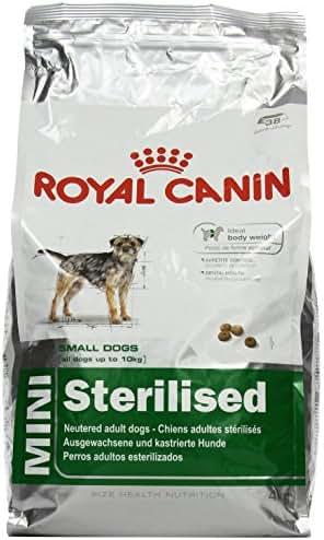 Royal Canin : Croquettes Santé Nutrition Sterelized: 4kg