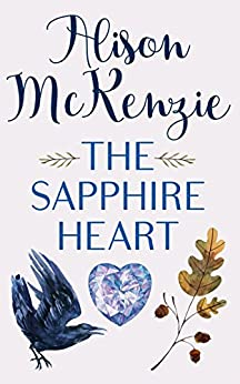The Sapphire Heart by [McKenzie, Alison]