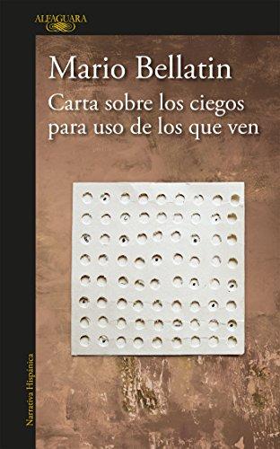 Carta sobre los ciegos para uso de los que ven eBook: Mario ...