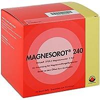 Magnesorot 240 Beutel 50 stk preisvergleich bei billige-tabletten.eu